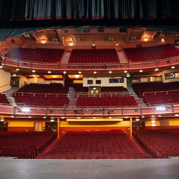 New Theatre Oxford Events