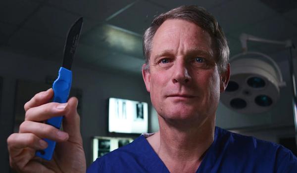 Dr. Richard Shepherd - Unnatural Causes