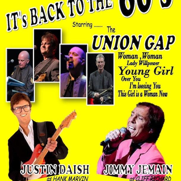 The Union Gap UK