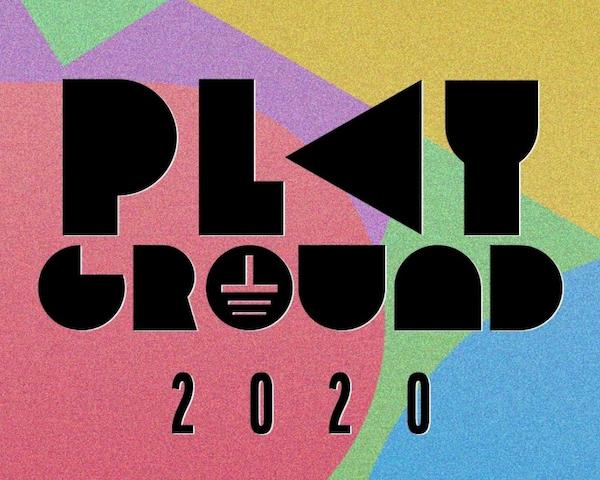 Playground Festival 2020
