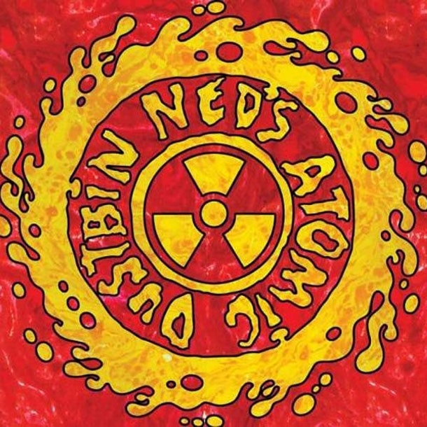 Ned's Atomic Dustbin Tour Dates