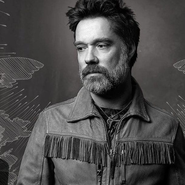 Rufus Wainwright Tour Dates