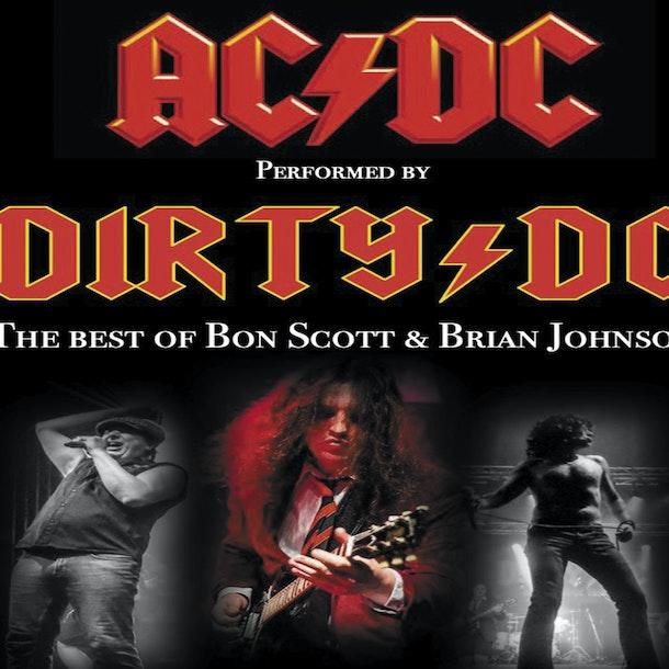AC/DC Weekender - Friday
