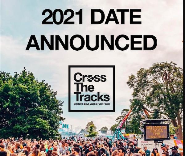 Cross The Tracks 2021