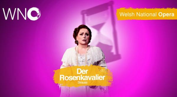Welsh National Opera - Der Rosenkavalier