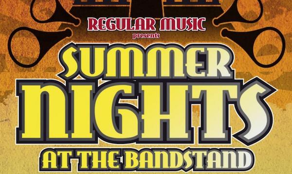 Glasgow Summer Nights 2021 12 Events