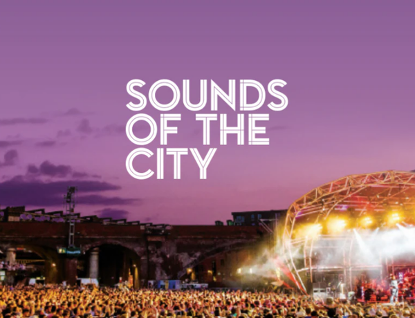 Sounds Of The City 2021 14 Events