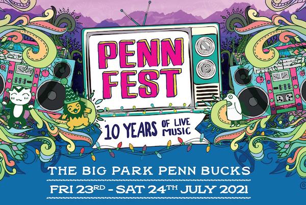 Penn Fest 2021