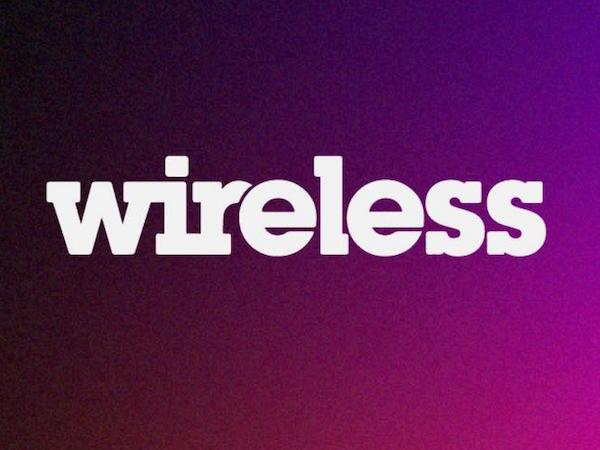 Wireless Festival 2021
