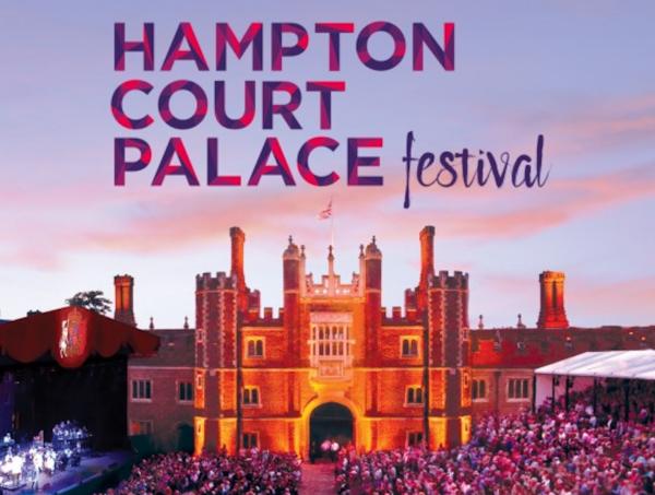 Hampton Court Palace Festival 2021 9 Events