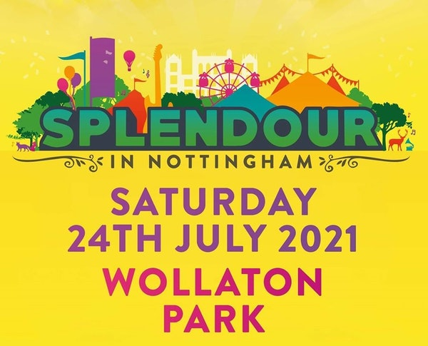 Splendour In Nottingham 2021
