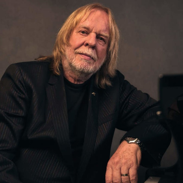 Rick Wakeman: The Even Grumpier Old Christmas Show