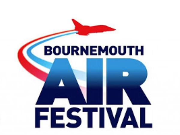 Bournemouth Air Festival 2021