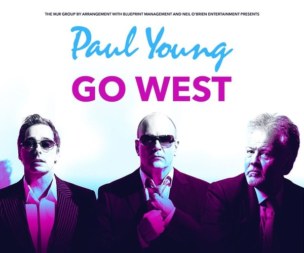 Go West / Paul Young