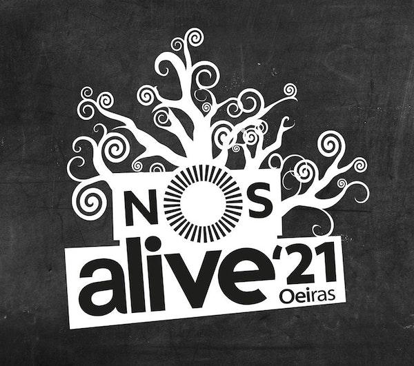 NOS Alive '21
