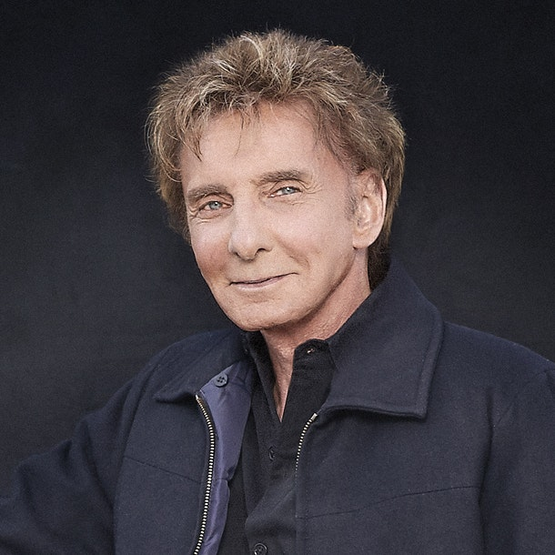 Barry Manilow Tour Dates