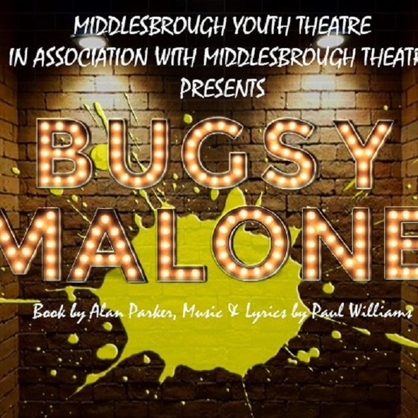 Middlesbrough Youth Theatre