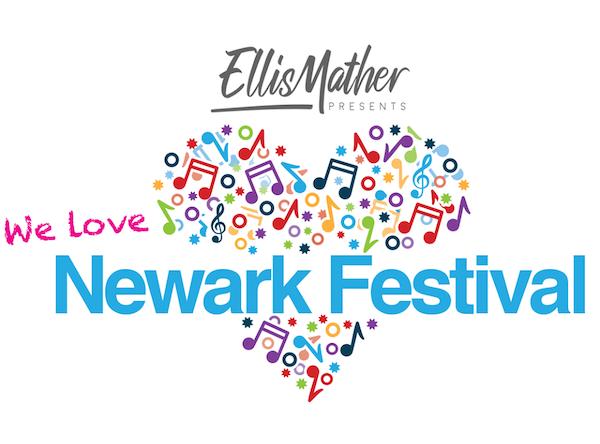 Newark Festival 2021 - Discover the 90s