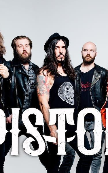 Piston Tour Dates