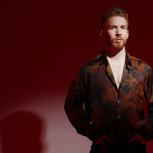 Neil Jones Tour Dates