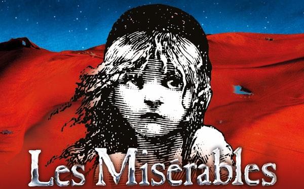 Les Miserables Tour Dates