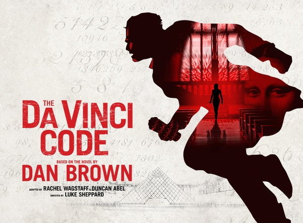 The Da Vinci Code Tour Dates