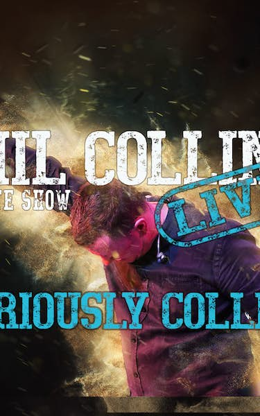Seriously Collins Tour Dates