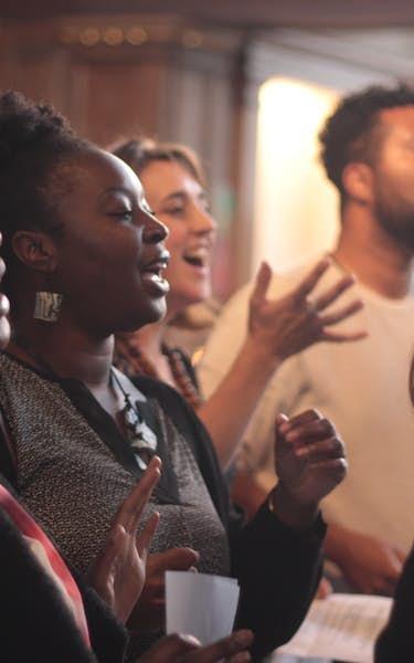 Soul Sanctuary Gospel Choir Tour Dates