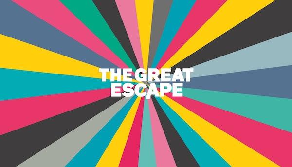 The Great Escape Festival 2021