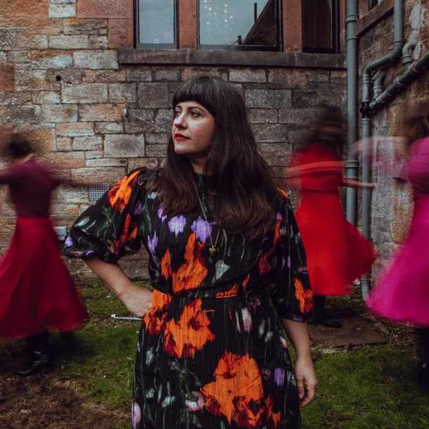 Laura Cortese & The Dance Cards Tour Dates