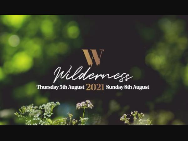 Wilderness Festival 2021