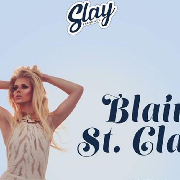 Blair St. Clair