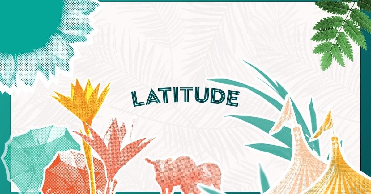 latitude festival - photo #24