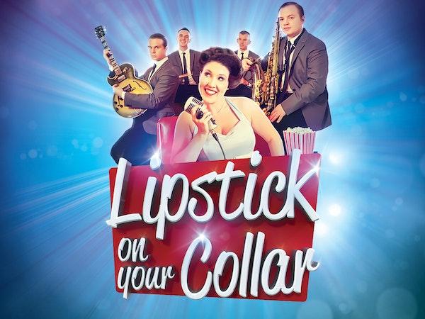 Lipstick On Your Collar Tour Dates