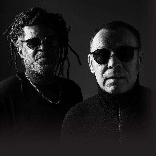 UB40 Featuring Ali Campbell & Astro Tour Dates