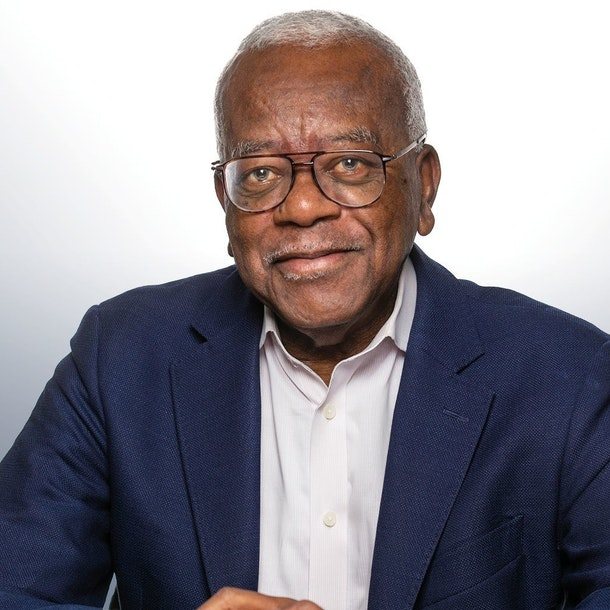 Sir Trevor McDonald Tour Dates