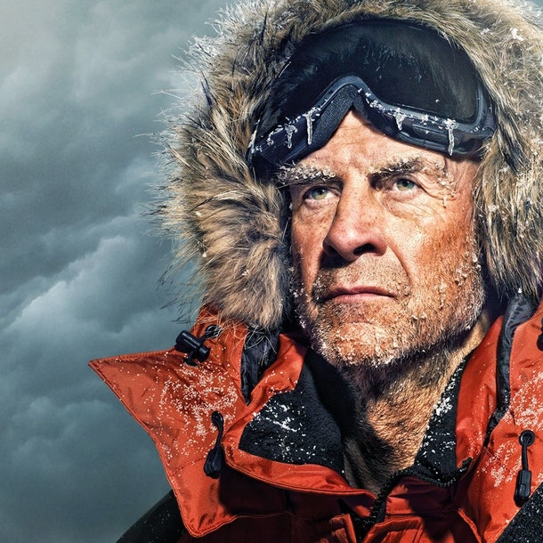 Sir Ranulph Fiennes Tour Dates