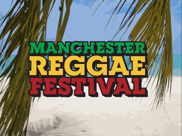 Manchester Reggae Festival 2021