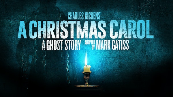 Charles Dickens' A Christmas Carol - A Ghost Story