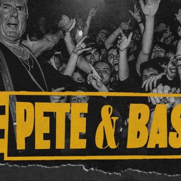 Pete & Bas