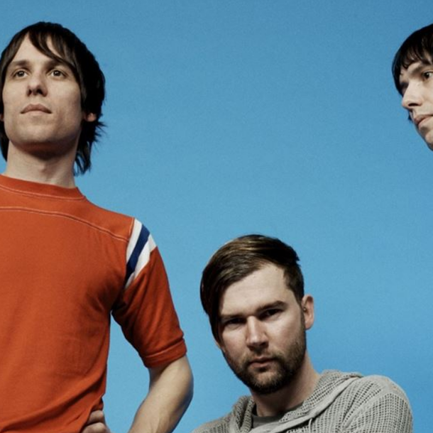 The Cribs Tour Dates