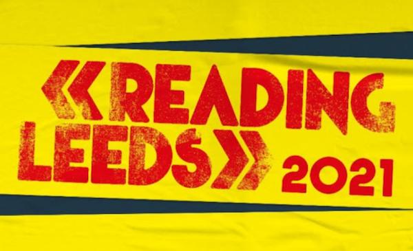 Reading & Leeds Festival 2021 2 Events