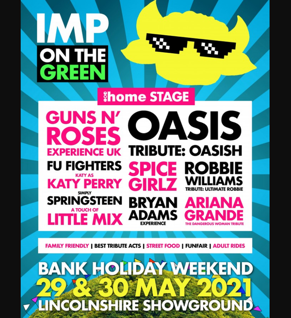 Imp On The Green