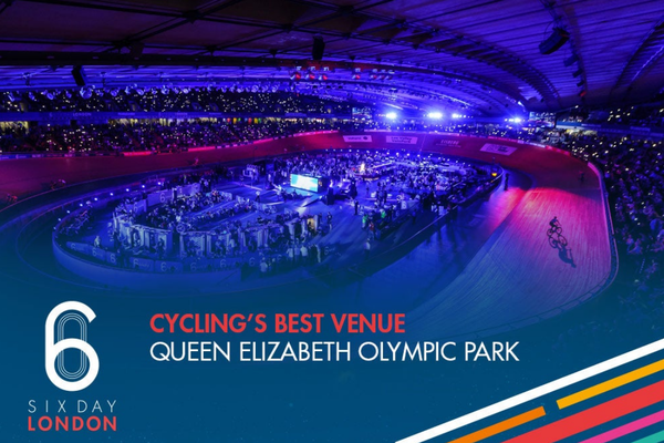 Six Day London 2021 - Session 3