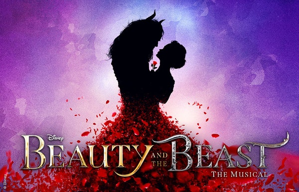 Disney's Beauty And The Beast - The Musical