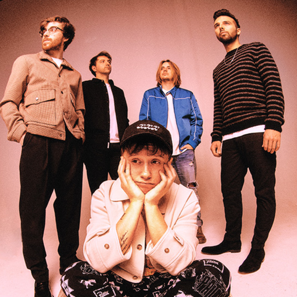 Nothing But Thieves Tour Dates