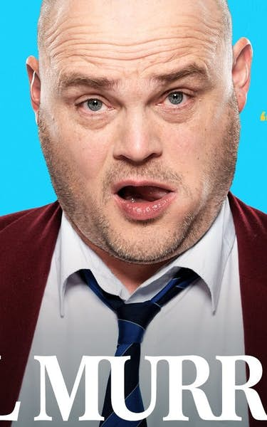 Always Be Comedy: Al Murray & Harry Hill - online! (annual Christmas Charidee Special for DKMS)