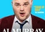 Al Murray announced 2 new events