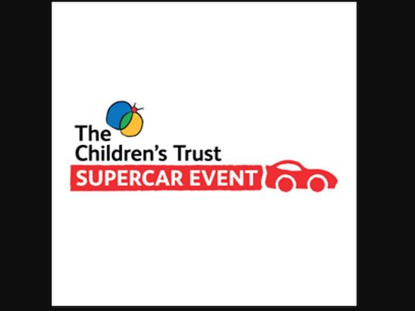 The Children's Trust Supercar Event 2021