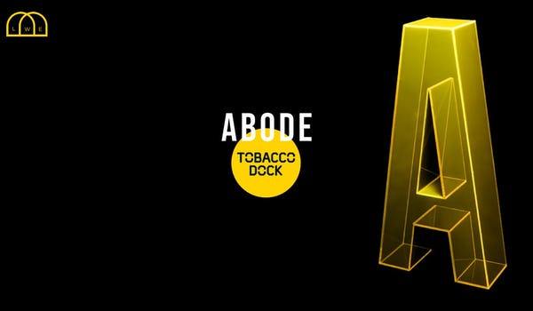 ABODE in the Dock 2021